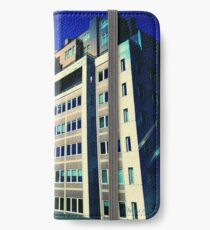 City Scapes iPhone Wallet/Case/Skin
