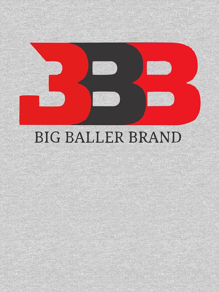 Big Baller Brand by ternosse