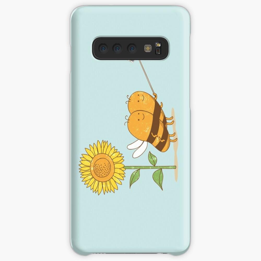 BFF wefie Case & Skin for Samsung Galaxy