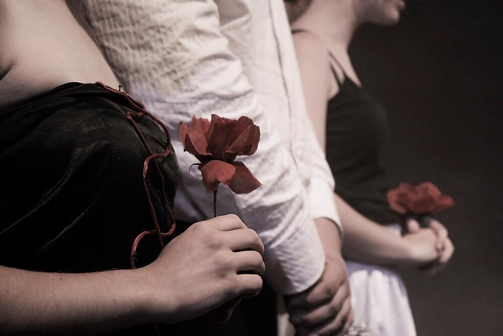 Blood Wedding - IX by Bec Randall