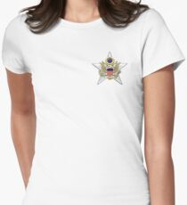 The Great Seal Women's Fitted T-Shirt