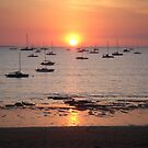 Sunset by poshta