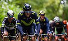 Alex Dowsett by Cliff Williams