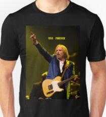 In Memoriam Tom Petty - Forever T-Shirt