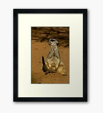 Theres just not enough hours in the day Framed Print