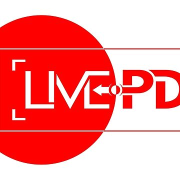 live police red by sambrudiuto