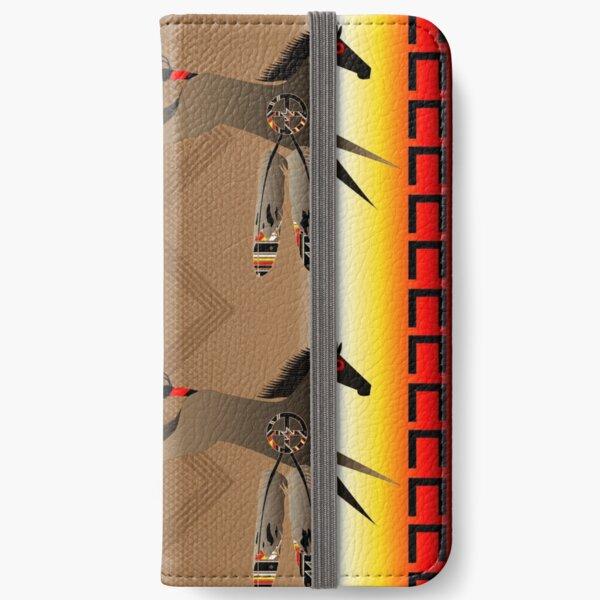 War Horse iPhone Wallet