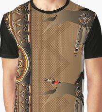 War Horse Graphic T-Shirt