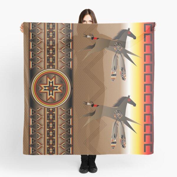 War Horse Scarf