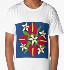 Natures Cross Long T-Shirt