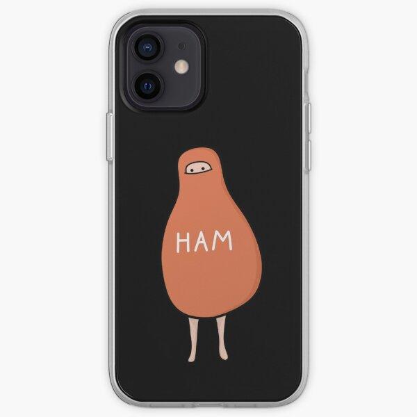 Ham : To Kill A Mockingbird Literally Scout Ham Halloween Costume iPhone Soft Case
