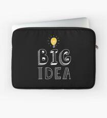 BIG IDEA Laptop Sleeve