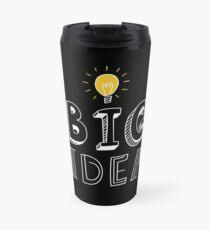 BIG IDEA Travel Mug