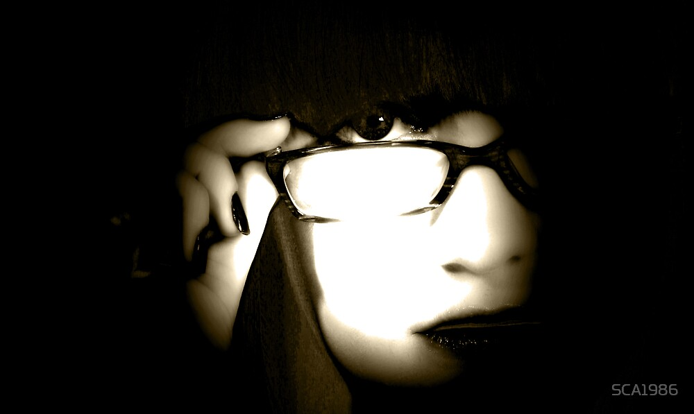 I Spy... by SCA1986