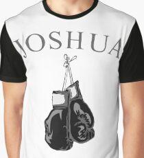 joshua gloves Graphic T-Shirt