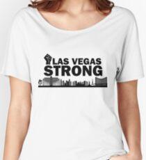 Las Vegas Strong Women's Relaxed Fit T-Shirt
