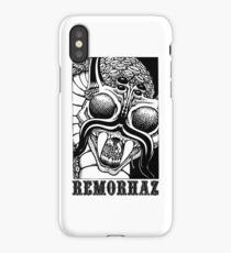 AD&D: Remorhaz (Close Up) iPhone Case/Skin