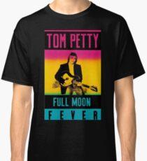04 Tom Petty Full Moon Fever Classic T-Shirt