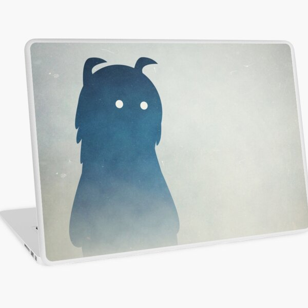 The Journey Laptop Skin