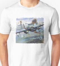 De Havilland Mosquito Aircraft T-Shirt
