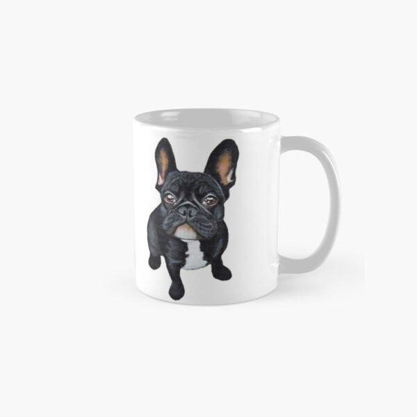 French Bulldog Mugs Redbubble