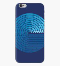 Almighty Ocean iPhone Case