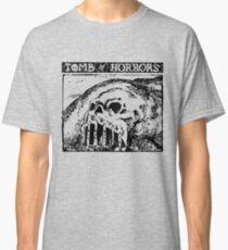 Tomb of Horrors: Skull Hill Classic T-Shirt