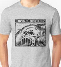 Tomb of Horrors: Skull Hill Slim Fit T-Shirt
