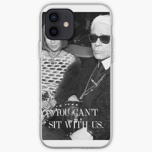 Fashion Royalty  iPhone Soft Case