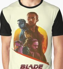 Blade Runner 2049 movie Graphic T-Shirt