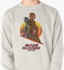Blade Runner 2049 movie Pullover