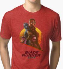 Blade Runner 2049 movie Tri-blend T-Shirt