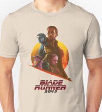 Blade Runner 2049 movie Unisex T-Shirt