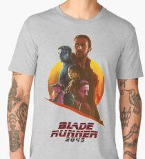 Blade Runner 2049 movie Men's Premium T-Shirt