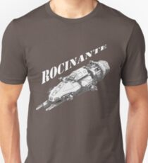 The Rocinante - The Expanse Unisex T-Shirt