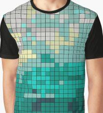 Pixels Graphic T-Shirt