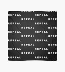 Repeal Scarf