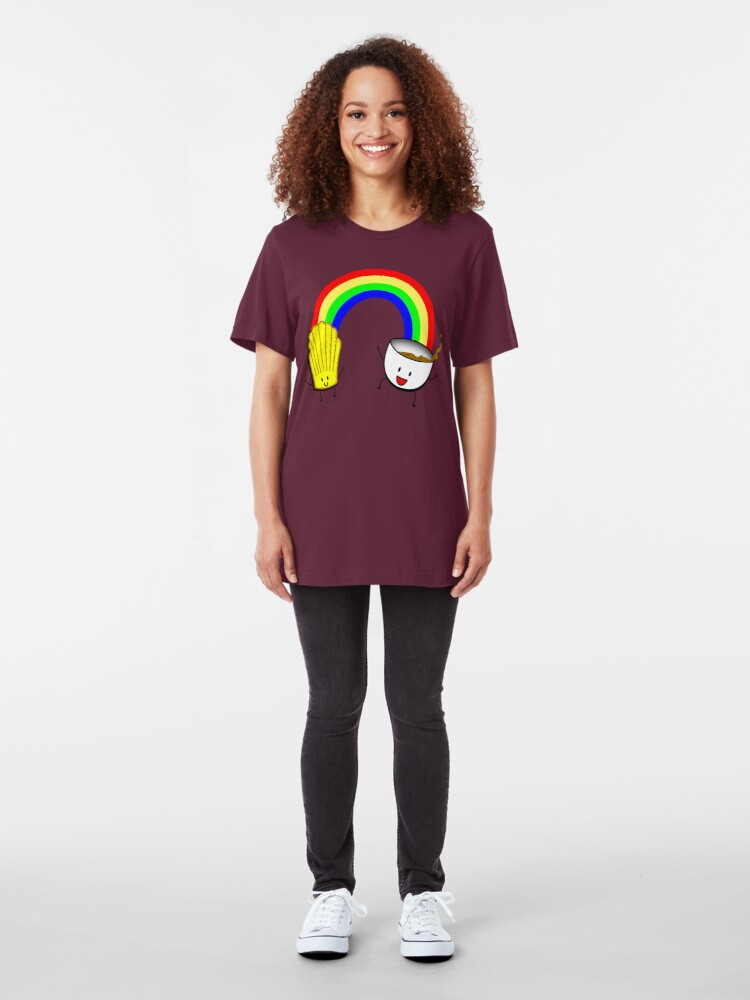 Alternate view of Proust Slim Fit T-Shirt