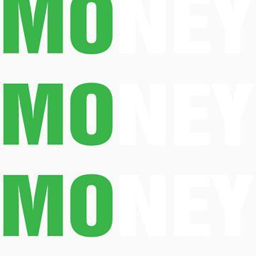 MOney by MVP1