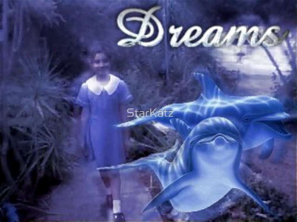 Dreams by StarKatz