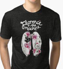 Arctic XX Machine Tri-blend T-Shirt