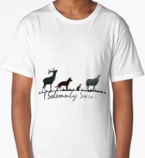 I Solemnly Swear Long T-Shirt