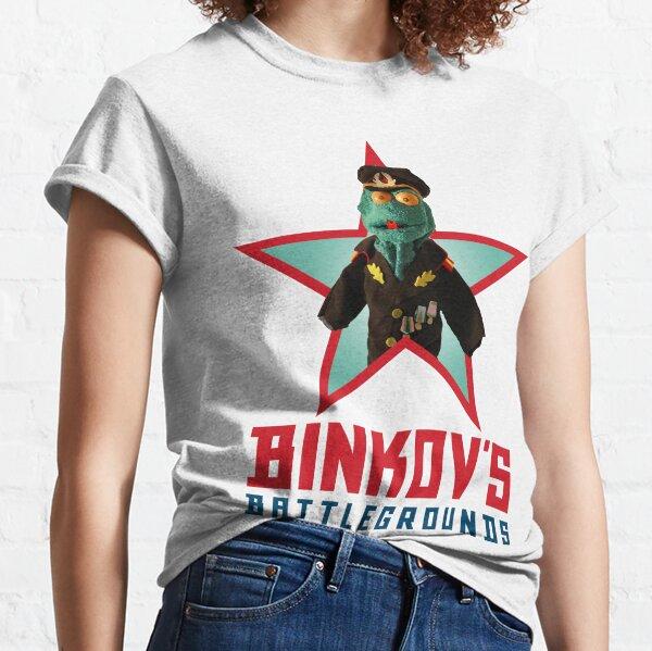Binkov is a star! Classic T-Shirt