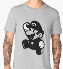 Mario Men's Premium T-Shirt