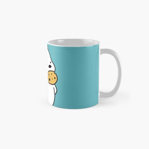 Ice Bear Cookies Classic Mug
