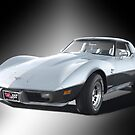 1978 Corvette C3 Stingray 'Studio' I by DaveKoontz