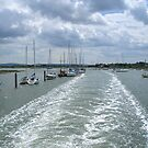 Beaulieu River by ChelseaBlue