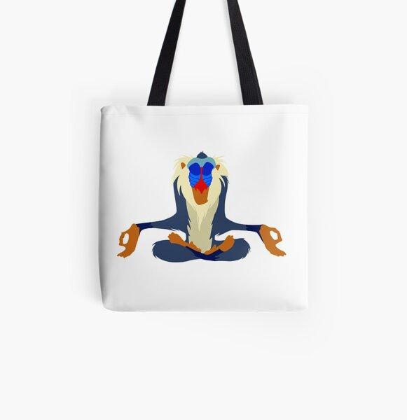 VectoRafiki All Over Print Tote Bag
