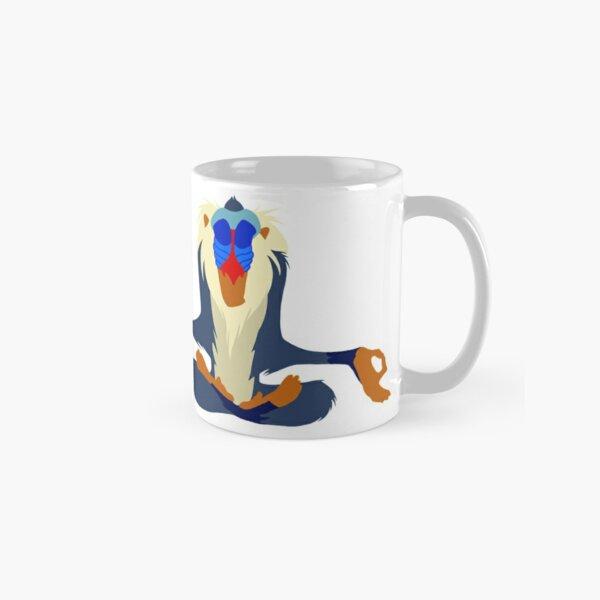 VectoRafiki Classic Mug