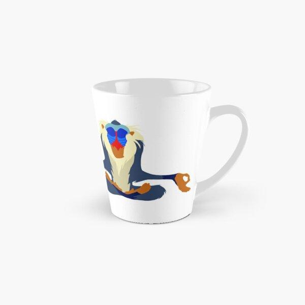 VectoRafiki Tall Mug